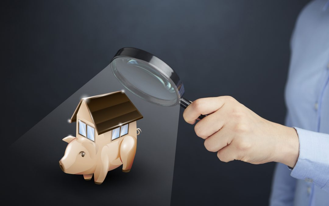 Panicking about coming to the end of an interest only mortgage term?